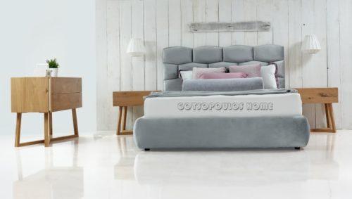 Υφασμάτινα Κρεβάτια