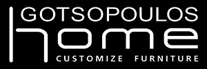 GOTSOPOULOS HOME Logo